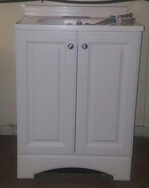 Bathroom sink for Sale in Modesto, CA