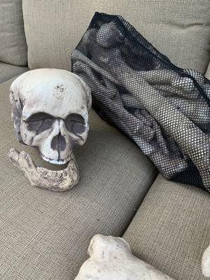 Halloween decorations for Sale in Yorba Linda, CA