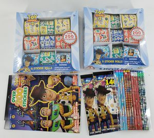 Toy story 4 stationary set for Sale in Maywood, CA