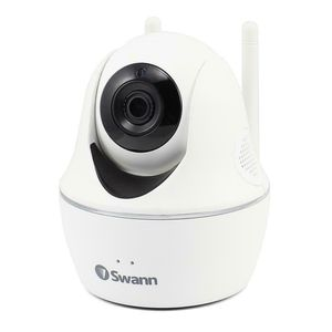 Swann Wireless 1080p Pan & Tilt Security Camera 2-Way Audio SWWHD-PTCAM for Sale in Palm Springs, CA