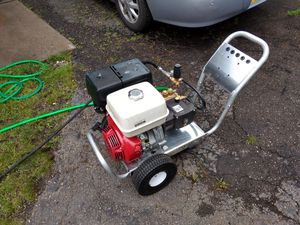 Hotsy pressure washer 4k @4gom for Sale in Freedom, PA