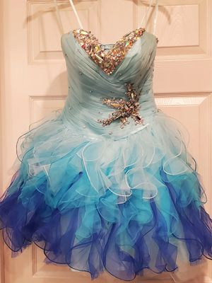 Quinceanera dress for Sale in Spring, TX