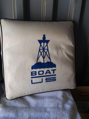 Boat cushions for Sale in Traverse City, MI