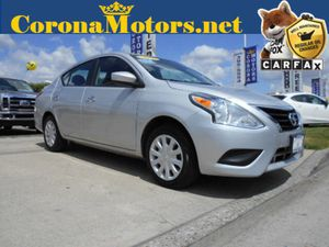 2016 Nissan Versa for Sale in Ontario, CA