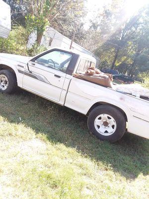 1985 Mazda truck. Needs head gasket kit for Sale in Grenada, MS