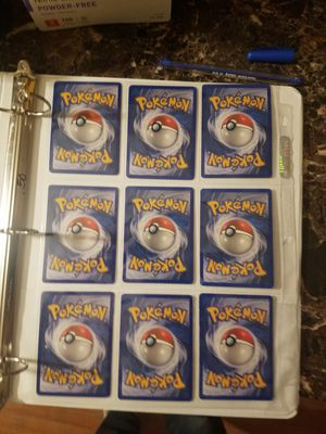 Pokemon2 for Sale in Glendale, AZ