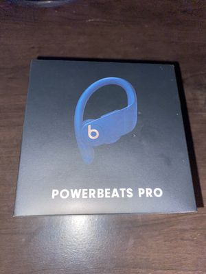 Power beats pro for Sale in San Antonio, TX