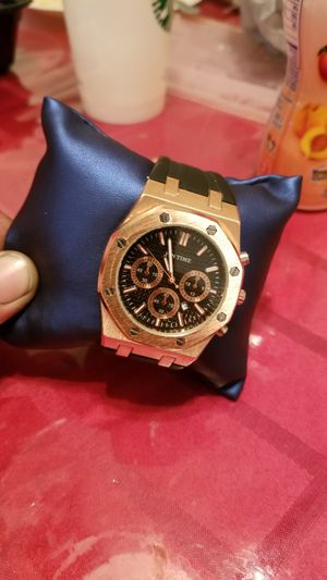 Mens luxury watches for Sale in Dallas, TX