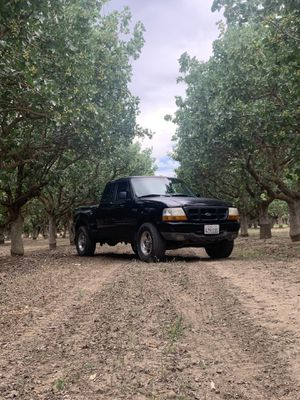 98 ford ranger 4x4 for Sale in Madera, CA