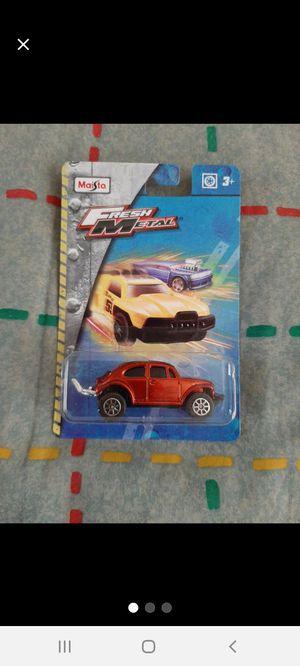 Maisto Fresh~Metal Jacked VW BAJA Bug for Sale in Williamsport, PA