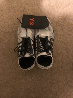 Adidas y-3 for Sale in Silver Spring, MD