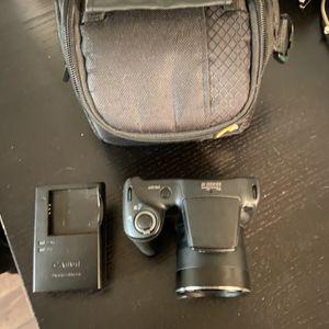 Canon Powershot Sx 400 IS for Sale in Daphne, AL