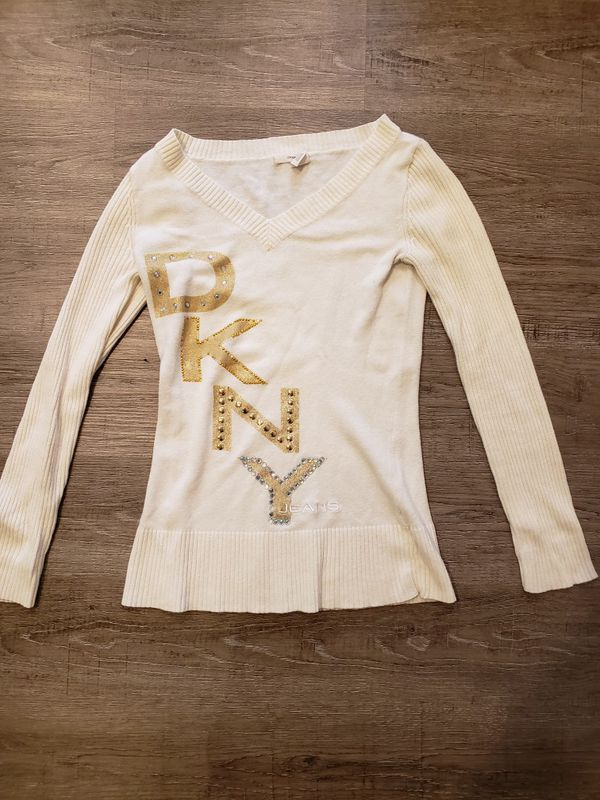 DKNY size XS sweater