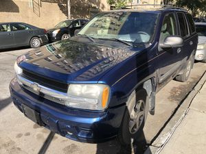 2005 Chevy Trailblazer LS for Sale in The Bronx, NY