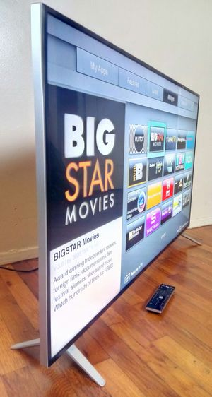 """55"""" VIZIO LED SMART 4K ULTRA HDTV+ ( FREE DELIVERY ) for Sale in East Compton, CA"""