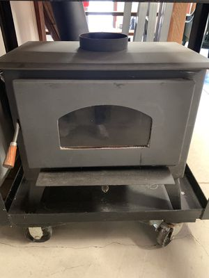 Wood burning stove for Sale in Bangor, CA