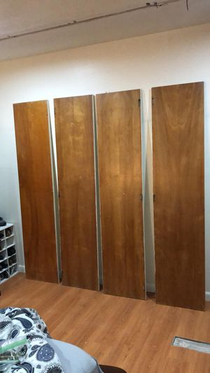 Bifold doors for Sale in Euless, TX