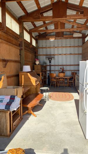 Storage unit for sale for Sale in Prineville, OR