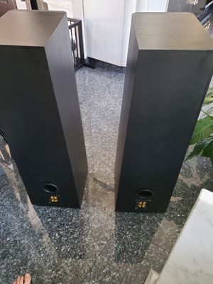 Pulk audio speakers for Sale in Brooklyn, NY