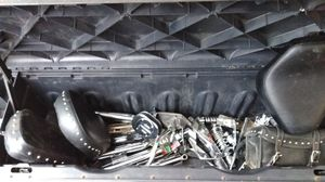 Various Motorcycle Parts for Sale in Porter, TX