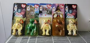 TY Beanie Babies McDonald's set for Sale in Miami, FL