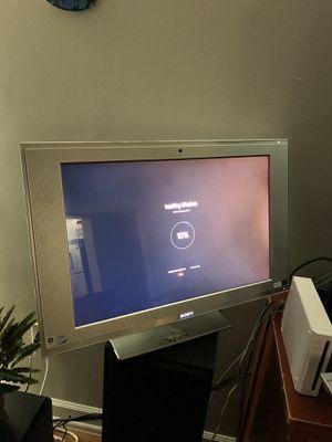 Sony desktop computer for Sale in Fort Lauderdale, FL