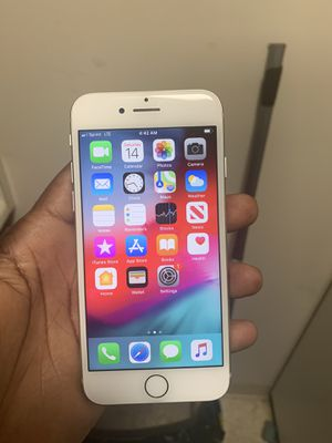 I phone 8 for Sale in Pawtucket, RI