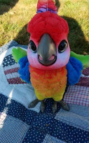 FurReal Friend - Parrot for Sale in Sumner, WA