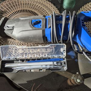 Kobalt 13A Reciprocating Saw for Sale in Seattle, WA