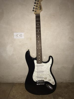 Squire Fender Guitar for Sale in Arvada, CO