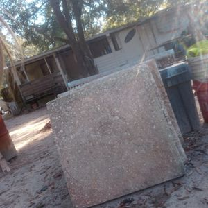 (4) Concrete Steps/ Slabs for Sale in Milton, FL