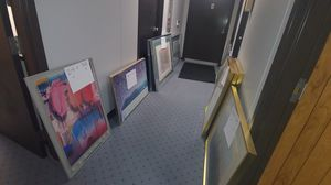 Picture frames all sizes for Sale in Wichita, KS