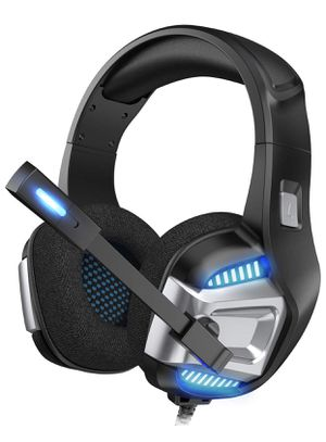 Gaming Headset for Xbox One, PS4 Gaming Headset with 7.1 Surround Sound Stereo for Sale in Santa Ana, CA
