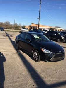 2017 Toyota yaris 500 D O W N for Sale in Houston, TX