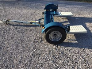 Stehl Tow Car Dolly - Used 1 time for Sale in Pleasant View, TN