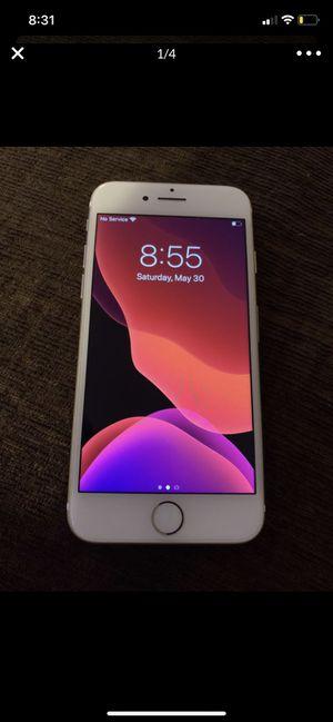 IPhone 7 for Sale in Stockton, CA