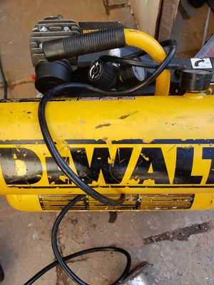 Air compressor for Sale in Sudley Springs, VA