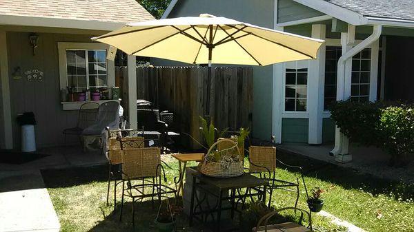 Patio furniture for Sale in Sacramento, CA - OfferUp