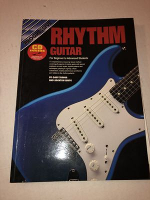 Guitar book for Sale in West Columbia, SC