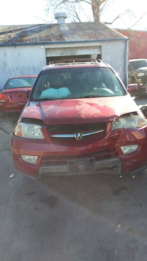 2002 acura mdx 3.5 vtec parts only for Sale in Houston, TX