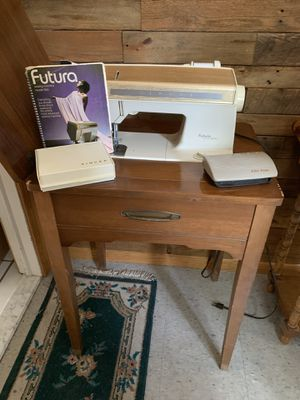 Sewing Machine Table for Sale in Mahwah, NJ