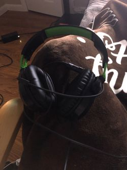 Turtle Beach Headset Xbox One for Sale in Philadelphia,  PA
