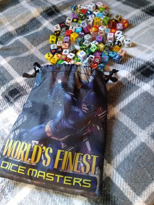 Dice Masters for Sale in Austin, TX