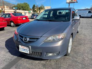 2007 Mazda MAZDA3 for Sale in Tujunga, CA