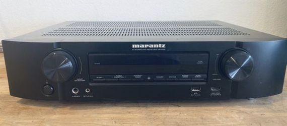 Marantz NR1506 Surround Receiver for Sale in Huntington Beach,  CA