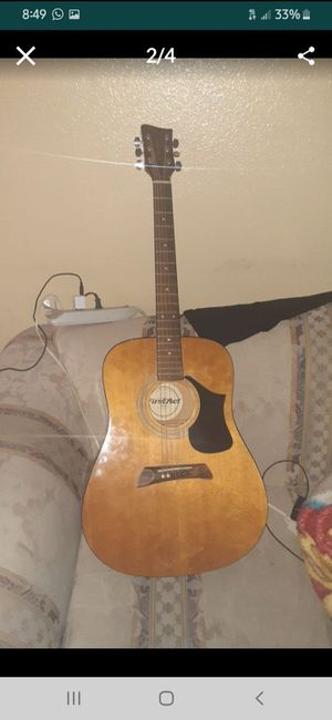 First Act Acoustic Guitar for Sale in North Las Vegas, NV