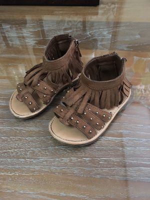 Halloween Moana Sandals Toddlers for Sale in Los Alamitos, CA