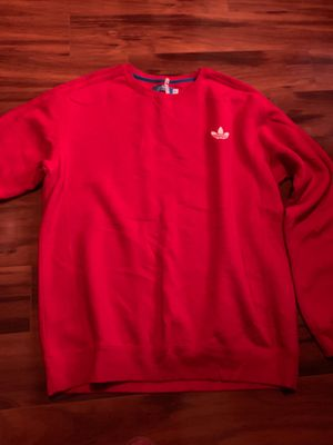 Men's adidas sweater size 2X for Sale in Snellville, GA