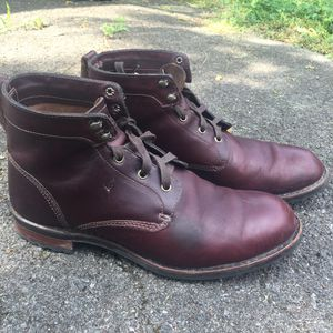 UGG men's leather boots - made in USA for Sale in Nashville, TN