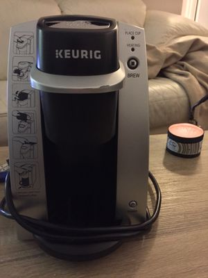 Keurig K130 Coffee Brewer for Sale in Falls Church, VA